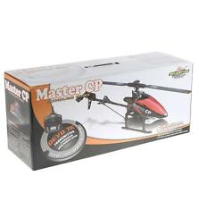 Walkera MASTER CP Flybarless 6-Axis 6CH RC Helicopter w/DEVO 7 Transmitter D3V5