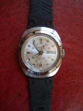 Cronel Buler Diver Men's Watch Swiss Made