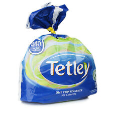 Tetley One Cup Catering 440 Tea Bags