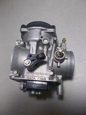 Harley Davidson D40A FNAB Carburetor, Missing Throttle Assembly