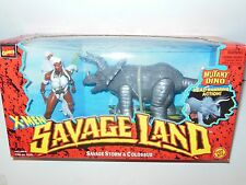 SAVAGE LAND X-MEN STORM RARE 1997