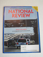 National Review VLXVN5 - Nowhere Fast, Misery, Give Up - March 25, 2013