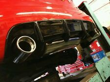 Focus ST Rear Diffuser Pre-face 05/07 £80 or £99 deal READ FULL LISTING