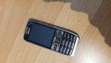Nokia e52 celular usado, pero 100% funcional