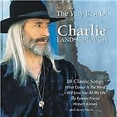 Charlie Landsborough - Very Best of (2009)