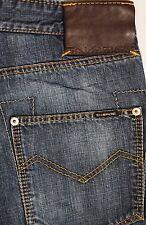 Energie Italian Jeans 32 36 x 34 Denim Raw Diesel APC PRPS G-Star 7FAM PD&C
