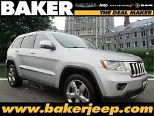 Jeep: Grand Cherokee Limited
