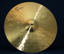 "Dream Bliss 16"" Crash Cymbal (BCR16)  FREE SHIPPING, PRODUCT VIDEO!"