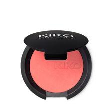 Kiko Milano Soft Touch Blush Pressed Powder Blusher 103 Golden Peach