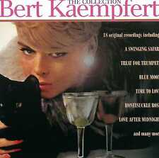 BERT KAEMPFERT - THE COLLECTION - NEW CD!!