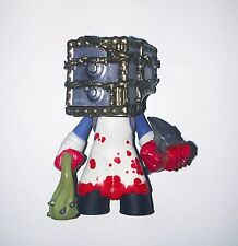 Funko Mystery Minis Best of Bethesda THE KEEPER 1/12 The Evil Within New