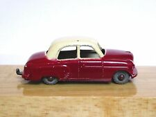 Matchbox Lesney No.22a Vauxhall E Series Cresta (METAL WHEELS, GOOD CONDITION!)