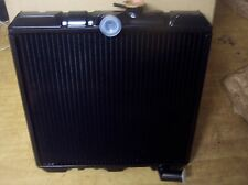 BRAND NEW  LAND ROVER SERIES 3  4CYL 2A  DIESEL/PETROL  RADIATOR