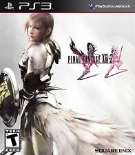 NEW Final Fantasy XIII-2 13-2 (Playstation 3, 2012)