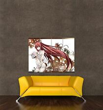 POSTER PRINT MANGA ANIME CARTOON CHARACTER ELFEN LIED JAPAN COOL  SEB250