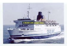 rp02161 - Sealink Ferry - Horsa , built 1972 - photo 6x4
