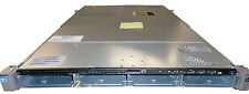 HP Proliant DL360p G8 SERVER 4 LFF, 2 *E5-2650 2.0GHz 8 CORE 16GB RAM  2 AC