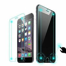 Smart Touch Tempered Glass Screen Protector With back & Menu Button Iphone 6plus
