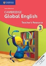 Cambridge Global English Stage 3 Teacher's Resource by Caroline Linse, Elly...