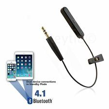 Bluetooth Adapter for Bowers & Wilkins P5 P7 Headphones Wireless Converter B&W