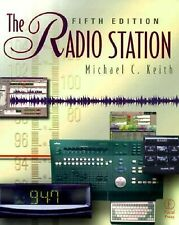 NEW - The Radio Station by Keith, Michael C