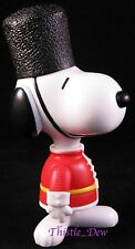 SNOOPY World Tour ENGLAND International HAPPY MEAL Toy 1999 McDonalds UK Peanuts