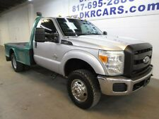Ford: F-350 4x4