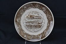 KettleSprings Collector Plate Middletown PA Old Bridges #1