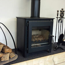 ST1 Vision wood burning Stove DEFRA wiith 8 metre liner kit