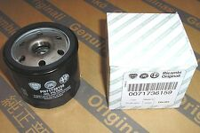 100% GENUINE Alfa Romeo 145 147 155 156 166 GT GTV SPIDER Oil Filter 71736159