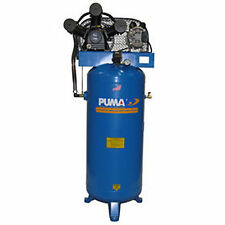Puma 6.5-HP 60-Gallon (Belt Drive) Single-Stage Air Compressor
