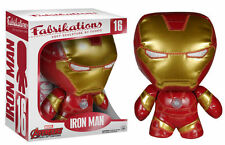 FUNKO FABRIKATIONS- IRON MAN - MARVEL COMICS -  06