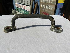8+3/4 INCH LONG STEEL HANDLE STEP GRAB BAR FOR BOAT SHIP SAILBOAT
