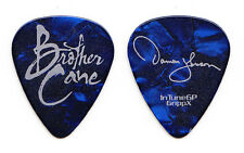 Brother Cane Damon Johnson Signature Blue Pearl Guitar Pick - 2012 Tour