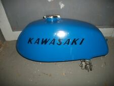 KAWASAKI KH 500 GAS TANK  DECALS $12.99CA + 2 FREE 500 SIDE COVER DECALS STORE