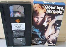 Good-bye, My Lady (VHS, 1956) Sidney Poitier, Walter Brennan
