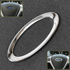 Steering Wheel Airbag Decoration Ring trim for Ford Focus 2 3 Fiesta Mondeo Kuga