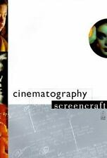Screencraft: Cinematography by Peter Ettedgui (1999, Paperback)
