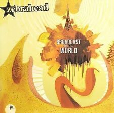 Broadcast to the World by