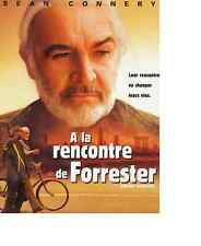 Bande annonce cinéma 35mm 2001 A LA RENCONTRE DE FORRESTER G Van Sant S Connery