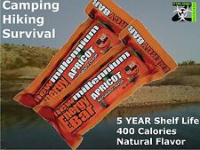 New Millennium Survival Emergency gear Disaster Ration Food Bars Camping bug out
