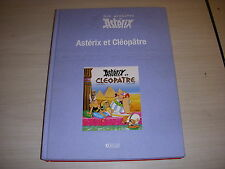 Les ARCHIVES ASTERIX - ASTERIX et CLEOPATRE - Ed. ATLAS - BD + 46 pages