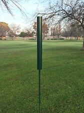 Discreet Disc Golf Target, Tone Pole, Disc Golf Basket, Frisbee, Disc Golf Hole