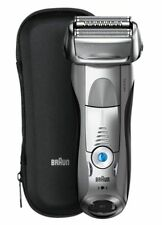 Braun Series 7 Smart Shaver 7893s Wet&Dry Sonic Technology OUT OF FACTORY BOX#33
