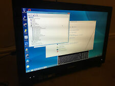 "Lenovo B540 All-In-One AIO Dual Core i3 1TB 6GB 23"" 1080P Touch Screen Computer"