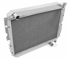 1981-1990 Toyota Landcruiser Aluminum 2 Row Core KR Champion Radiator (MT Only)