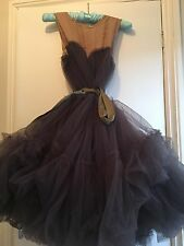 Lanvin for H&M iconic tulle party dress, never worn