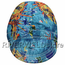 Fashion Style Welding Caps Protective Hat for Welders