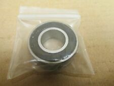 "NEW NBR 6202-5/8-2RS BEARING RUBBER SEALED 62022RS5/8 5/8"" BORE 5/8""x35mmx11mm"