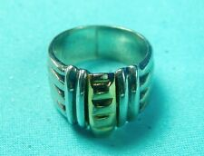 Vintage Sterling Silver 925 Ring  Size 5 3/4